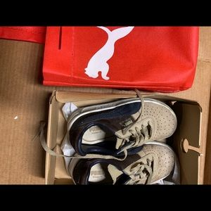 Puma Sneakers shoes